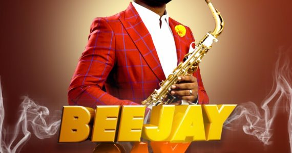 "Premium Saxophonist Beejay Sax Set To Host ""BeejaySax Live 2018"" 