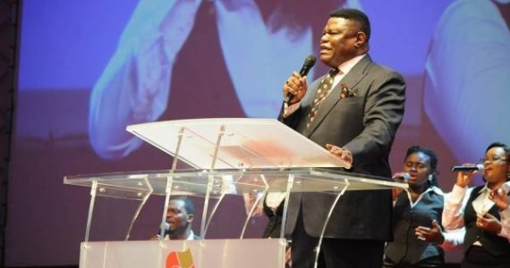 """Tithe Should Be Paid Out Of Love Not Fear"" – Bishop Mike Okonkwo"