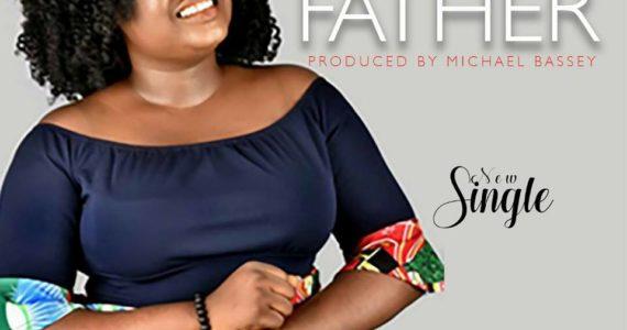 #SelahFresh: Ruth Ademola-Daniels | Abba Father [@ruthademolad]