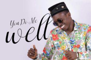 #SelahMusic: Ayobamidele   Do Me Well [@Ayobamidele001]