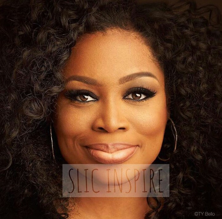 Sinach joins
