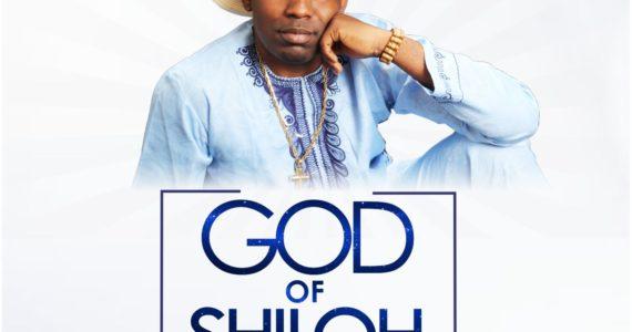 #SelahFresh: Minister Poi |  God Of Shiloh [@NPoi1]