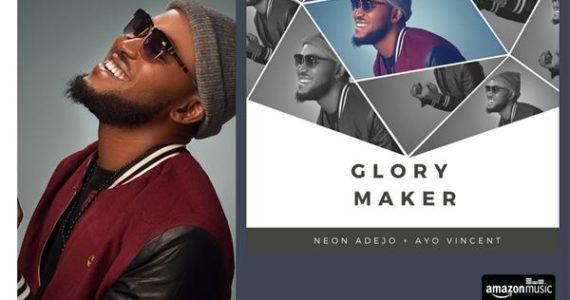 #SelahMusic: Neon Adejo | Glory Maker | Feat. Ayo Vincent [@neonadejo]
