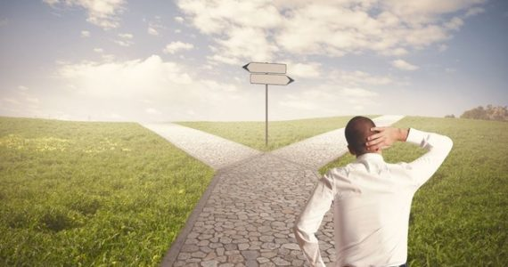Selah's Journal: Why Changing Career Means Changing A Life