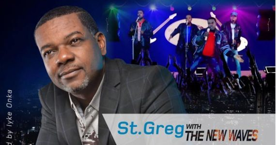 #SelahFreshVid: St. Greg  | East Wind [@st_gregvirtues]
