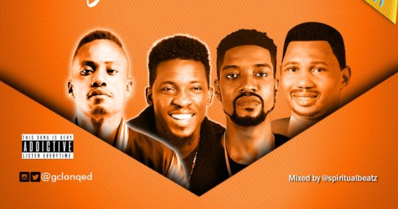 #SelahMusic: G-Clan   Oghene Doh (RMX)   @gclanqed