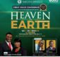 "Pastor Poju Oyemade & More To Minister At ""Heaven On Earth"" 