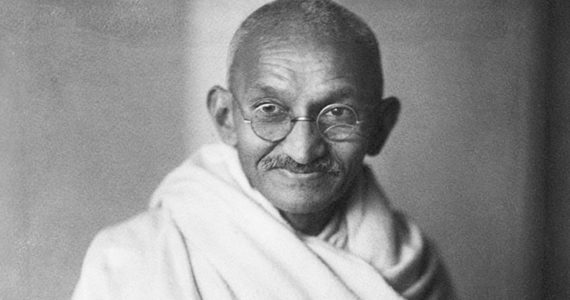 American Christian Elder Tried To Get Gandhi To Accept Jesus – Response Letter Sold For $50000