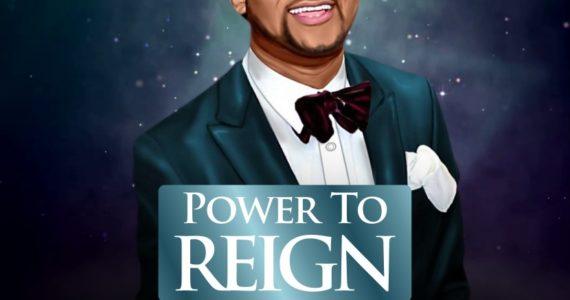 #SelahMusic: Samsoft | Power To Reign [@samsoftmusic]