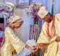 Photos: Moments FromYemi Osibanjo's Daughter Traditional Wedding