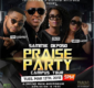 Sammie Okposo Praise Party Campus Tour Billed For 13th March