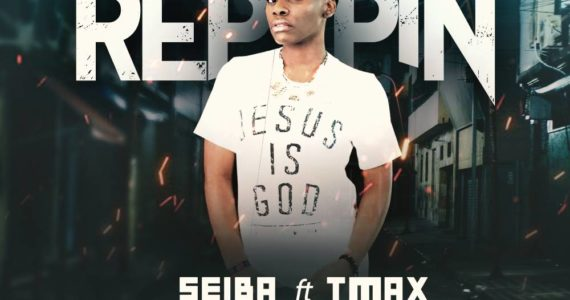 #SelahFresh: Seiba | Reppin | Feat. TMax [@seibagold]
