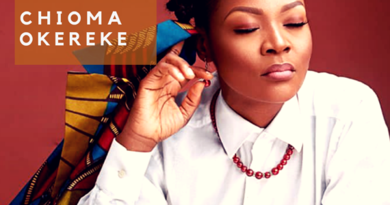 #SelahMusicVid: Chioma Okereke | Rhythm Of Your Love [@chioma_okereke1]