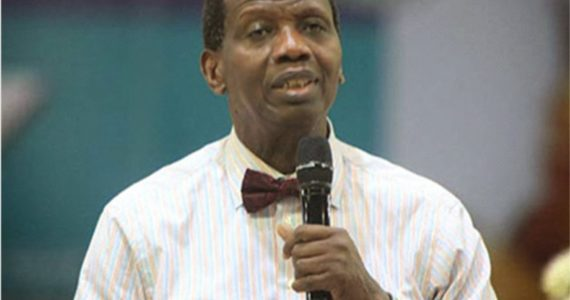 Pastor Adeboye Speaks On Facebook Marriage Again! Read What He Said This Time!