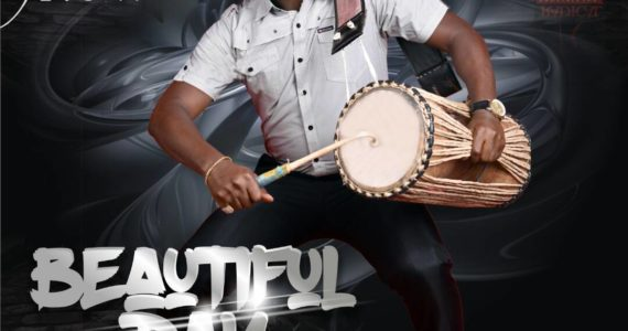 #SelahFresh: Colby Tequila | Beautiful Day [@Colby_Tequila]