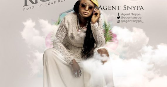 #SelahMusic: Agent Snypa | Super Duper Rich [@AgentSnypa]