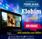 #SelahMusicVid: Tosin Alao | The Elohim | Feat. Nathaniel Bassey  [@OfficialSirT]