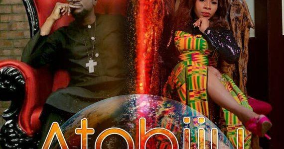 #SelahMusic: Tonia | Atobiju | Feat. Mike Abdul [@toniashodunke]