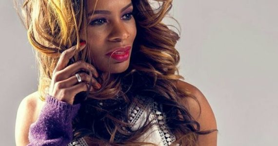 Frank Edwards Welcomes American Singer Nicole C. Mullen To RockTown Records