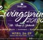 Shalom Productions Presents Living Spring 2018 | Apr. 26th – 29th