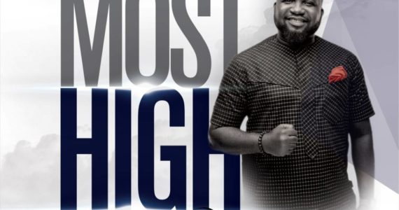 #SelahMusic: Oluwaseun Emmanuel | Most High [@seunboyejo]