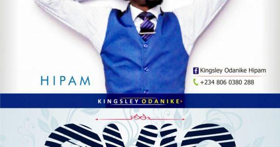#SelahFresh: Kingsley Odanike | Ovie (King)