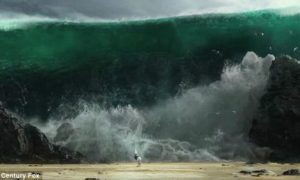 Irrefutable Evidences That Prove Parting Of The Red Sea In Exodus