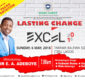 "Pastor E.A Adeboye, Nathaniel Bassey & More To Be At ""Excel 2018"" 