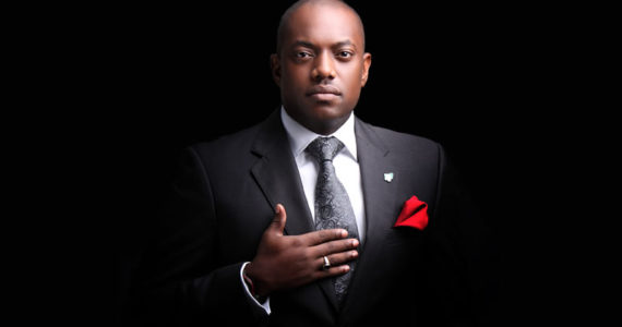Fela Durotoye Reacts To Buhari's Comment Calling Nigerian Youths Lazy