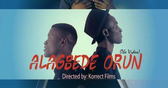 #SelahFreshVid: Ola Praise | Alagbede Orun | Feat. Mkay Daniel [@olapraise001]