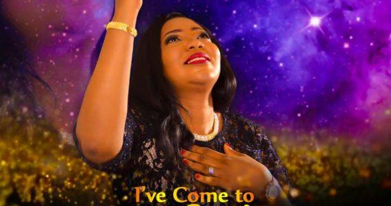 #SelahMusic: Debbie | I've Come To Worship [@debbiemusic99]