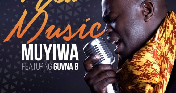 """Unusual Side Of Muyiwa Revealed! Gets Grimey With Guvna B On New Single – """"Alade Wura"""""""