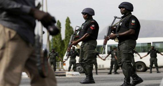 Police Explains Bomb Scare In Enugu Catholic Church