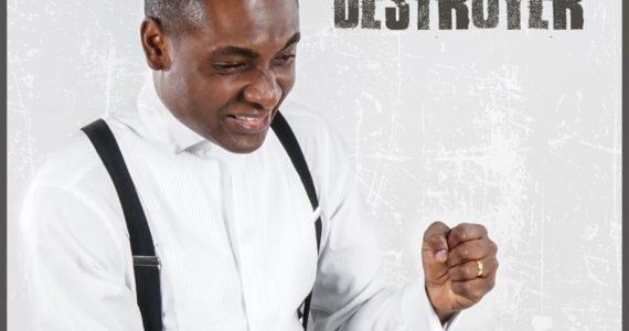 #SelahFreshVid: Seyi Oluwadare & The Pacesetters London Choir | Sickness Destroyer [@Seyi_Oluwadare]