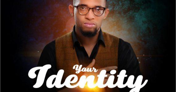 #SelahMusic: Somtee | Your Identity [@Somtee12]