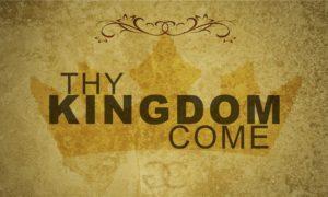 Bible News: Thy Kingdom Come | Part 1