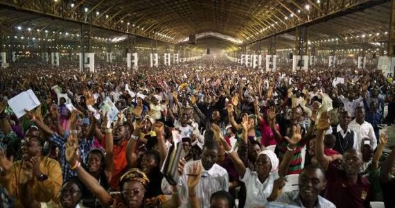 RCCG's Genital Test Before Marriage Is Causing Quite A Stir! See Reactions!