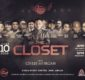 "Chris Morgan Presents ""The Closet"" With Steve Crown, Samsong & More To Minister Live  