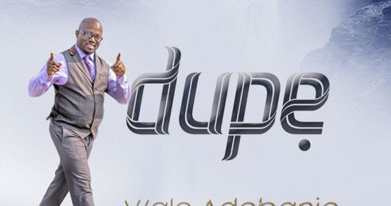 #SelahMusic: Wale Adebanjo | Dupe (Give Thanks) | @WALESALTERS