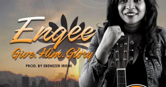 #SelahMusic: Engee | Give Him Glory