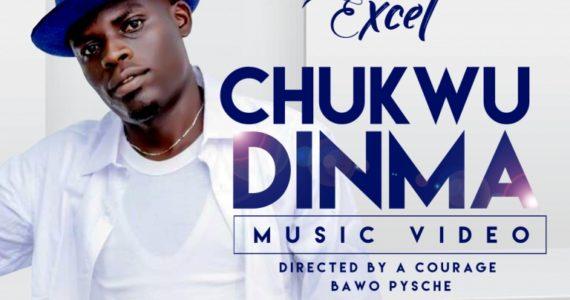 #SelahMusicVid: Excel   Chukwudinma (God Is Good)   @Wilkiepay