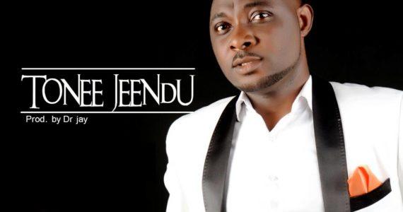 #SelahFresh:  Tonee Jeendu   Conquering Lion [@Toneejeendu]