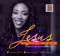#SelahFresh: Maria Bond    Jesus  [@iammariabond]