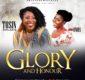 #SelahMusic: Tosin Oyelakin | Glory & Honour | Feat. Onos Ariyo [@TosinOyelakin]