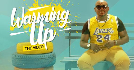 #SelahMusicVid: CDO | Warming Up [@cdoofficial]