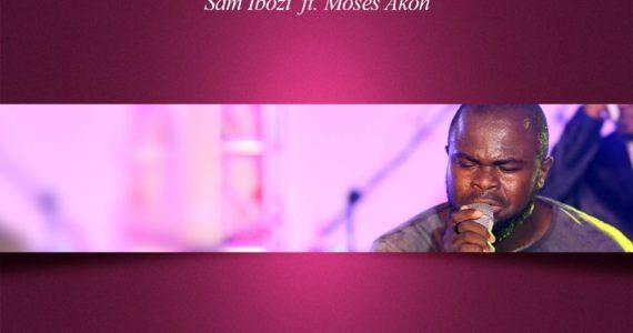 #SelahMusicVid: Sam Ibozi   Worship The Lamb   Feat. Moses Akoh [@samibozi]