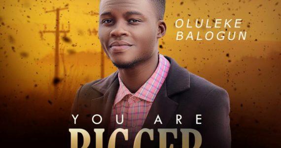 #SelahFresh: Oluleke Balogun | You Are Bigger [@Olulekebalogun]
