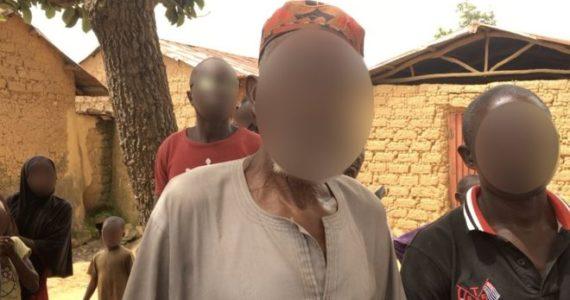 Brave Muslim Cleric Saves Hundreds Of Christians During Plateau Herdsmen Attack