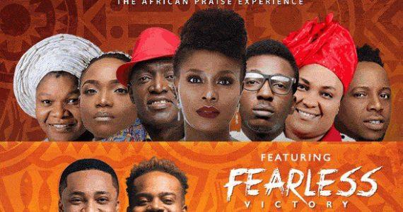 Travis Greene, Tim Godfrey, Sammie Okposo, Ada, Others For TAPE & Fearless Concert | Jul. 27th