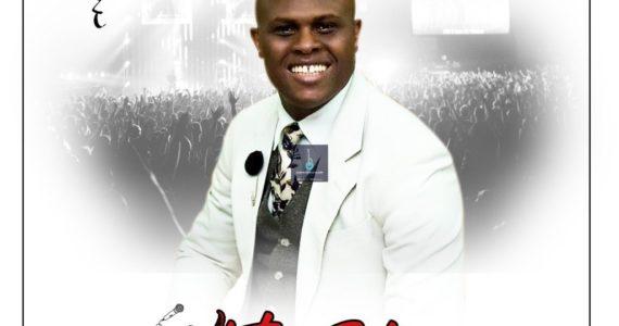 #SelahMusic: Victor Eden | Onise Iyanu  [@vkedenofficial]